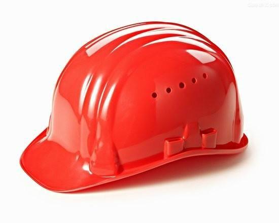 工地安全帽