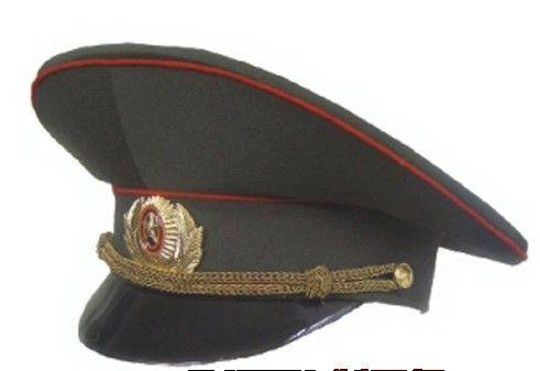 警用大盖帽